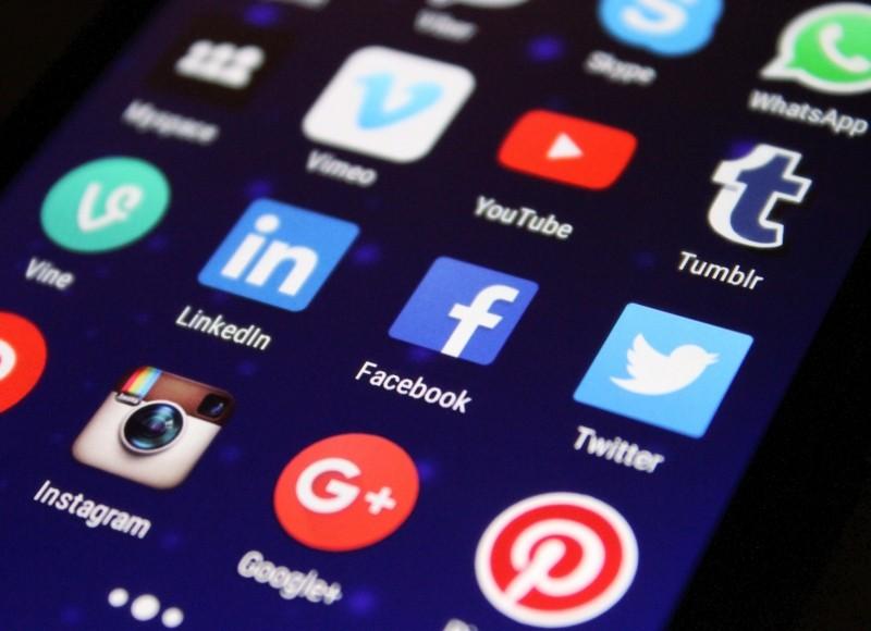 social media time vampires