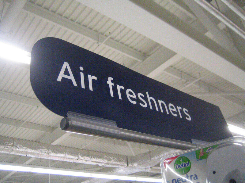 air fresheners healthy office