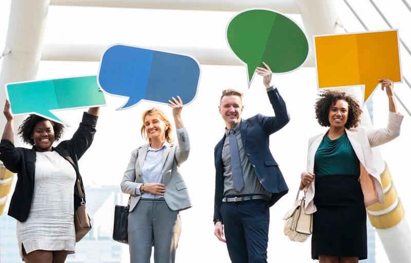 office communication tips for coworkers